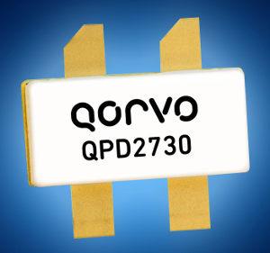 Transistores GaN para comunicaciones