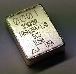 MOSFET para aplicaciones de misión crítica