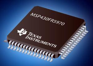 MCUs de 32 bit con ultra bajo consumo