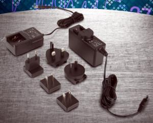 Fuentes de pared para electromedicina