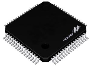 Nuevos microcontroladores Flash