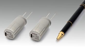 Electrolíticos resistentes a la vibración