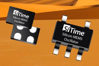 Osciladores MEMS para automoción