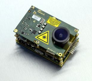 Kit de evaluación para visión 3D en automóviles