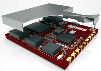 sensor inalámbrico para IoT