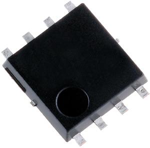 MOSFET de potencia N-Channel