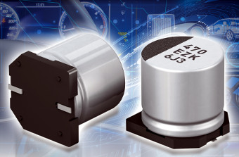 Condensadores híbridos para automoción