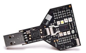 Kit para sensor espectral y multiespectral