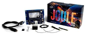 Kit de desarrollo para micro ordenador