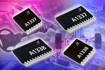 Sensores de ángulo para aplicaciones críticas