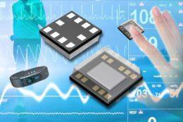 Sensor óptico para monitorización del pulso cardíaco