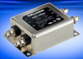 Filtro compacto EMC