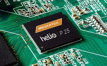 Procesador para Smartphones con doble cámara