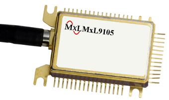 Amplificador de transimpedancia coherente