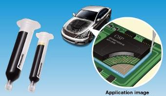 Material de relleno para el sector automovilístico