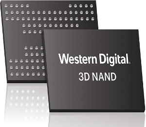 Chip NAND 3D 64-layer de 512 Gb