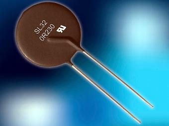 termistor para protección hasta 30 A
