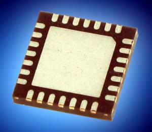 Receptor GNSS universal monochip