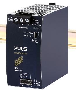 Módulo condensador de 40 A