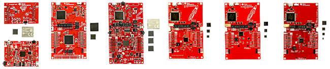 Plataforma de microcontroladores