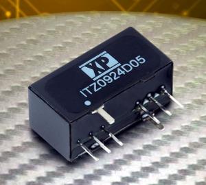 Mini convertidores de 9 W
