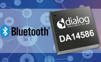 SoC para Bluetooth 5.0