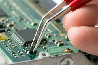 posibilidades de la miniaturización en los componentes