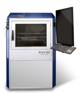 Sistema de test inline para centros de producción