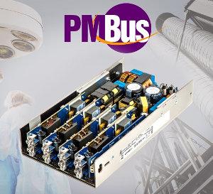 Fuente de alimentación con soporte PMBus