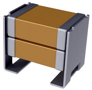 Condensadores para aplicaciones militares