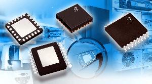 Sensores y circuitos de potencia
