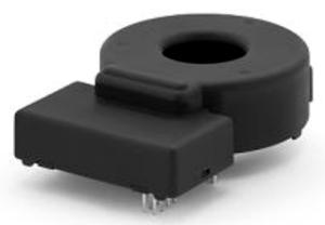 Sensores nanocristalinos de corriente residual