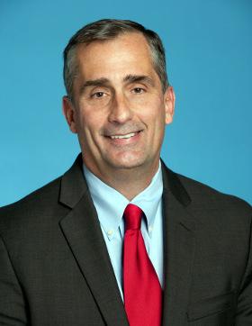 Intel anuncia cambios en el equipo directivo