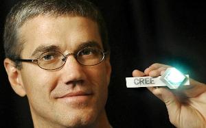 Cree anuncia su plan de sucesión de Chuck Swoboda