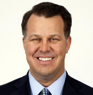 Coby Kleinjan vicepresidente de ventas y servicio al cliente