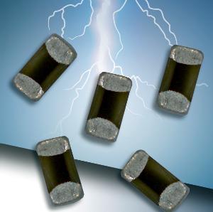 Diodos de supresión de descargas electrostáticas