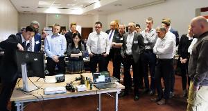 Segunda conferencia Image Sensor Tech Days