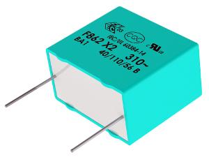 Varistores-condensadores de función dual