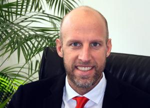 Karsten Bier galardonado como gerente del año
