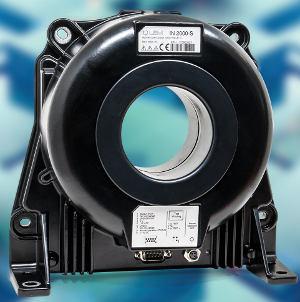 Transductor de inducción magnética