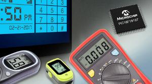 Diseño de aplicaciones LCD de bajo consumo