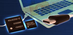 Controlador USB Power Delivery