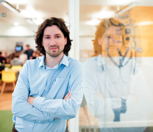 Ultrahaptics nombra vicepresidente de productos