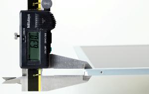 """Módulo LCD de 15"""" para aplicaciones industriales"""