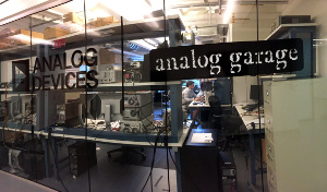 El Analog Garage se traslada a Boston