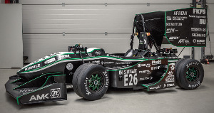Arrow Electronics patrocina proyectos en el Fórmula Student