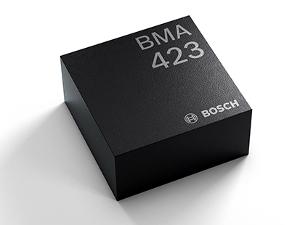 Sensores de aceleración MEMS para wearables