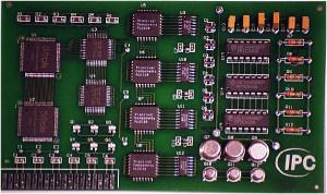 Curso IPC-7711/21B de ensambles electrónicos