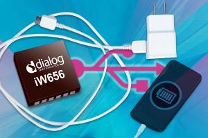 Circuito integrado para cargadores USB-PD