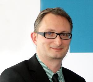 Nombramiento de Don Schriek como gerente de ventas europeo